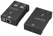 ARP USB 2.0 Extender bis 50 m, 4 Ports