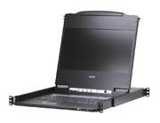 ATEN CL6700MW Full HD LCD Rack Konsole