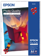 Epson Photo Quality Ink Jet A4 Papier