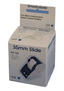 Seiko 35mm-Dia-Etiketten 11x38mm