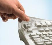 Cherry Tastatur-Schutzfolie G83-6105