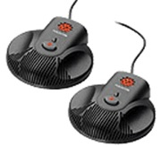 Polycom SoundSt. VTX1000 2 ex Mikrofone