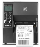 Zebra ZT230 203 dpi, Cutter, Ethernet