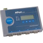 Moxa NPort 5410 Serial Device Server