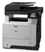 HP LaserJet Pro 500 M521dw MFP