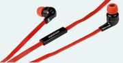ARP In-Ear Stereo Flachkabel Kopfhörer