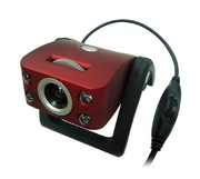 ARP Webcam USB 8M mit Mikrofon