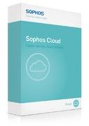Sophos Cloud Endpoint STD 3-9U 12M