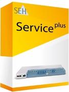 SEH Service-Plus-Vertrag für myUTN-800