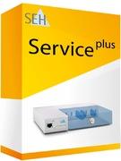 SEH Service-Plus-Vertrag für myUTN-80