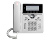 Cisco CP-7821-W-K9= IP Phone