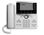 Cisco CP-8811-W-K9= IP Telefon