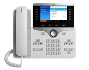 Cisco CP-8841-W-K9= IP Telefon