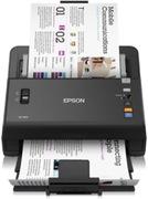 Epson WorkForce DS-860N Duplex Scanner