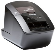 Brother QL-720NW Drucker