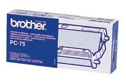 Brother PC75 Mehrfachkassette