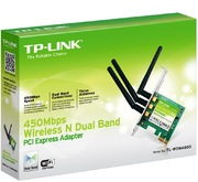 TP-LINK TL-WDN4800 WLAN-Adapter PCIe
