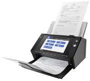 Fujitsu N7100 Duplex Scanner