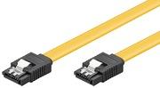 Kabel Serial-ATA III, 6Gb/s , 0,5m