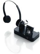 Jabra PRO 9465 Duo Schnurlos-Headset