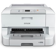 Epson WorkForce Pro WF-8010DW Drucker