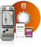 Philips PocketMemo 7800 Diktiergerät