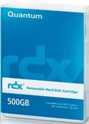 Quantum RDX 500 GB Cartridge