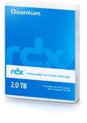 Quantum RDX 2 TB Cartridge