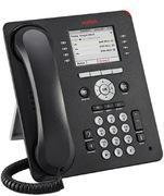 Avaya 9611G IP Deskphone IP-Telefon