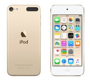 Apple iPod touch 32GB -Gold