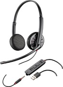 Plantronics Blackwire C325.1-M Headset