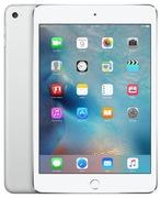 Apple iPad mini 4 128 GB WiFi silber