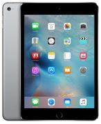 Apple iPad mini 4 128 GB WiFi spacegrau
