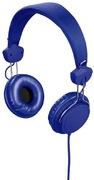 Hama Joy Stereo-Kopfhörer blau