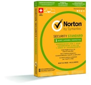 Norton Security Std 3.0 1User 1 Devices