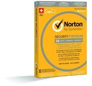 Norton Security Prem. 3.0 1U 10 Devices