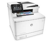 HP Color LaserJet Pro M377dw MFP