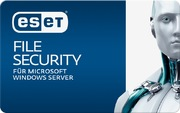 ESET File Security for Microsoft Windows