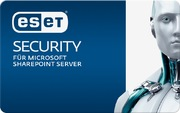 ESET Security for Microsoft SharePoint S