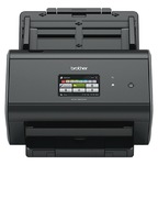 Brother ADS-2800W Duplex Scanner
