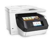 HP Officejet Pro 8730 MFP