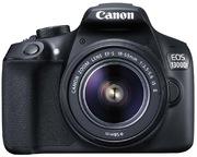 Canon EOS 1300D Kamera Kit