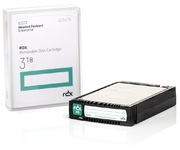 HPE RDX 3 TB Q2047A Cartridge