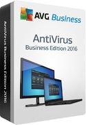 AVG AntiVirus Business 5 PC/Srv