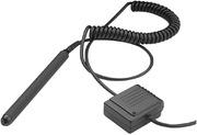 ARP Barcode-Lesestift schwarz, PS/2