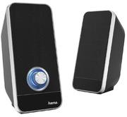 Hama Sonic LS-206 Lautsprecher