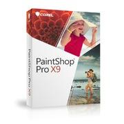 Corel PaintShop Pro 1U LIC