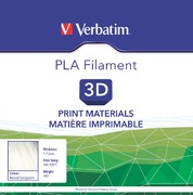 Verbatim Filament PLA transparent