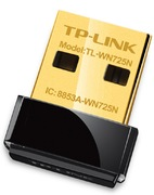 TP-LINK TL-WN725 Wireless N USB-Adapter