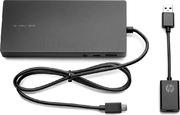 HP Elite USB-C-Dockingstation G2